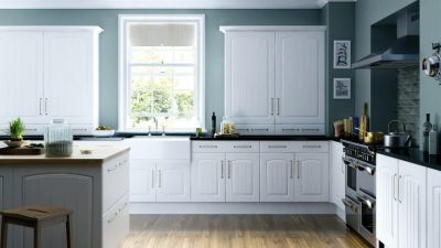 kitchen installation stockport